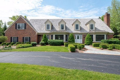115 E Miller Dr, Mequon, WI 53092 - #: 1643334