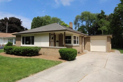 3884 N 86th St, Milwaukee, WI 53222 - #: 1643508