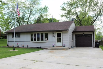 3508 5th Ave, South Milwaukee, WI 53172 - #: 1643606