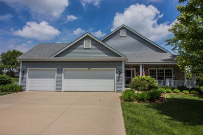 8764 S Yorkshire Ct, Franklin, WI 53132 - #: 1643614
