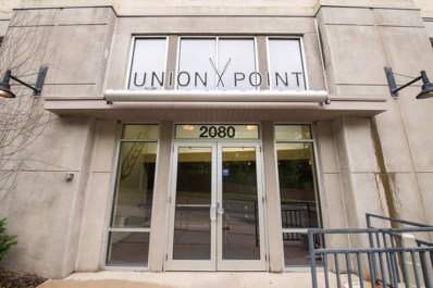 2080 N Commerce St UNIT 301, Milwaukee, WI 53212 - #: 1643687