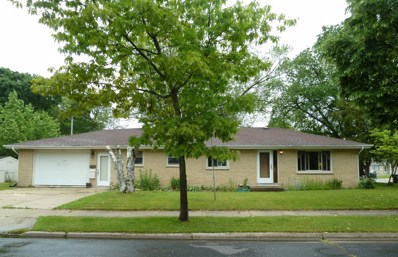 1155 N 13th Ave, West Bend, WI 53090 - #: 1643752