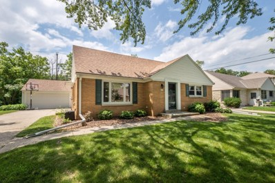 2337 N 103rd St, Wauwatosa, WI 53226 - #: 1643824
