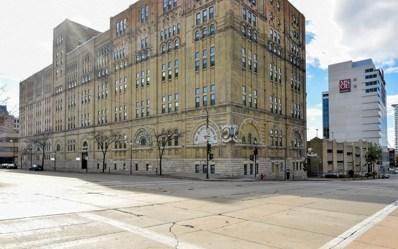 270 E Highland Ave UNIT 614, Milwaukee, WI 53202 - #: 1643844