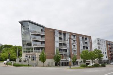1541 N Jefferson St UNIT 401, Milwaukee, WI 53202 - #: 1643857