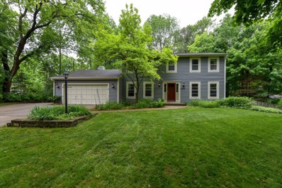 11647 N Austin Ave, Mequon, WI 53092 - #: 1643920