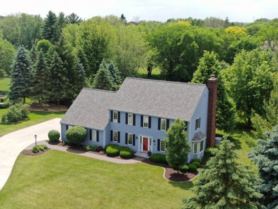 11945 N Solar Ave, Mequon, WI 53097 - #: 1643942