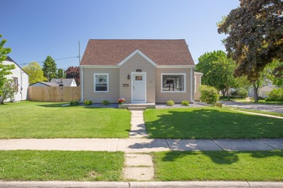 1333 Marion Ave, South Milwaukee, WI 53172 - #: 1644053