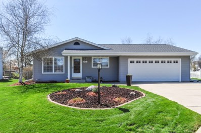701 E Forest Hill Ave, Oak Creek, WI 53154 - #: 1644073