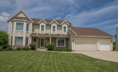3788 W Jerelin Dr, Franklin, WI 53132 - #: 1644196