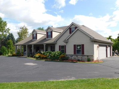 2474 County Road I, Cedarburg, WI 53024 - #: 1644309