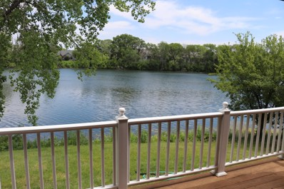 604 Laurel Lake Rd UNIT 4, Thiensville, WI 53092 - #: 1644327