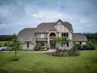 840 Fox Tail Ln, Grafton, WI 53024 - #: 1644424