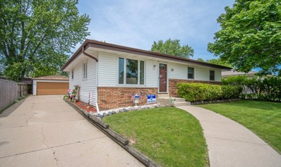 1312 Lakeview Ave, South Milwaukee, WI 53172 - #: 1644589
