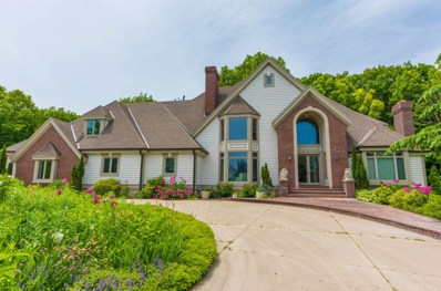 4480 Cedar Creek Rd, Polk, WI 53086 - #: 1644601