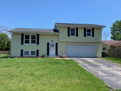 4908 High Meadows Ter, Mount Pleasant, WI 53406 - #: 1644685
