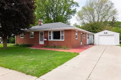 126 N 15th Ave, West Bend, WI 53095 - #: 1644763