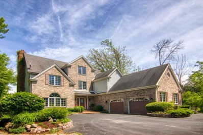 12232 N Lake Shore Dr, Mequon, WI 53092 - #: 1644828