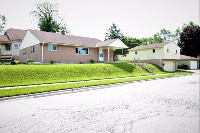 2705 13th Ave, South Milwaukee, WI 53172 - #: 1644837