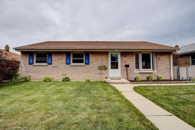 6204 W Eden Pl, Milwaukee, WI 53220 - #: 1644894