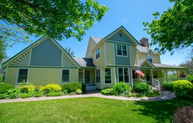 620 Williams Dr, Cedarburg, WI 53012 - #: 1645113