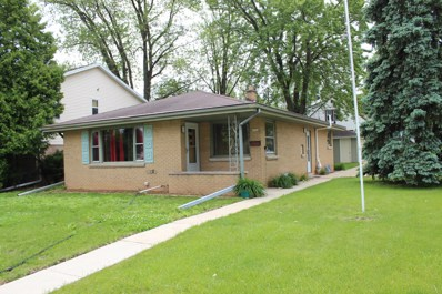 8131 W Morgan Ave, Milwaukee, WI 53220 - #: 1645132