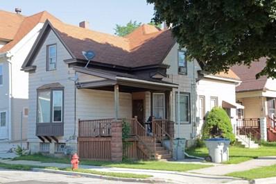 1253 S 31st St, Milwaukee, WI 53215 - #: 1645594