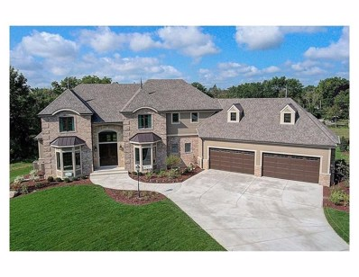 13600 N Lake Shore Dr, Mequon, WI 53092 - #: 1645652