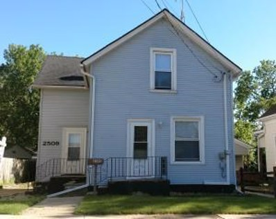 2509 Prospect St, Racine, WI 53404 - #: 1645691