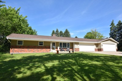 769 River Bend Rd, Grafton, WI 53024 - #: 1645724