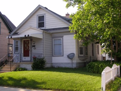 3008 Wright Ave, Racine, WI 53405 - #: 1645898