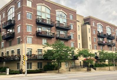 1515 N Van Buren St UNIT 206, Milwaukee, WI 53202 - #: 1646100