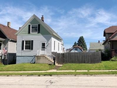 1404 Manitoba Ave, South Milwaukee, WI 53172 - #: 1646240