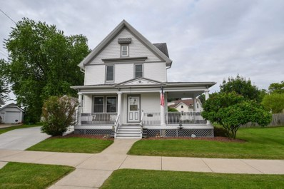 1027 E Main St, Watertown, WI 53094 - #: 1646247