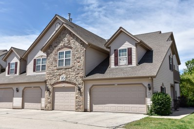 2252 W Vista Bella Dr, Oak Creek, WI 53154 - #: 1646455