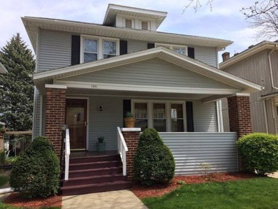 1251 Hayes Ave, Racine, WI 53405 - #: 1646516