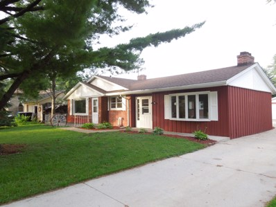 4933 Parry Ave, Caledonia, WI 53402 - #: 1646581