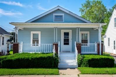 1221 Romayne Ave, Racine, WI 53404 - #: 1646760