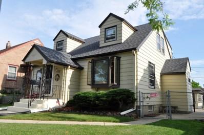 1732 Minnesota Ave, South Milwaukee, WI 53172 - #: 1646896