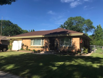 3810 N 85th St, Milwaukee, WI 53222 - #: 1647124