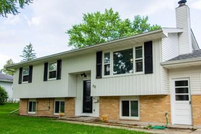 712 Linden St, Lake Mills, WI 53551 - #: 1647125