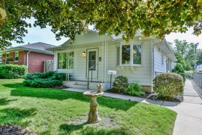 1120 S 102nd St, West Allis, WI 53214 - #: 1647170