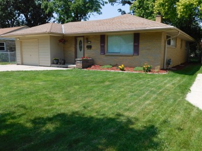 3753 N 83rd St, Milwaukee, WI 53222 - #: 1647231