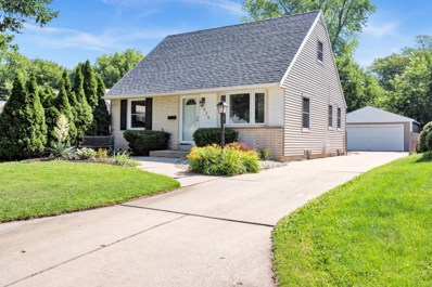 828 S 101st St, West Allis, WI 53214 - #: 1647233