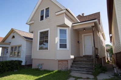 1638 S 4th St, Milwaukee, WI 53204 - #: 1647288