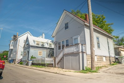 322 W Burnham St, Milwaukee, WI 53204 - #: 1647338