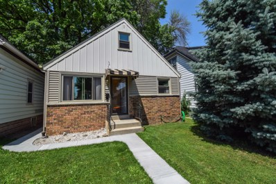 209 S 73rd St, Milwaukee, WI 53214 - #: 1647360