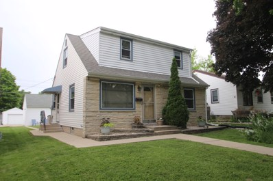 3267 S 54th St, Milwaukee, WI 53219 - #: 1647455
