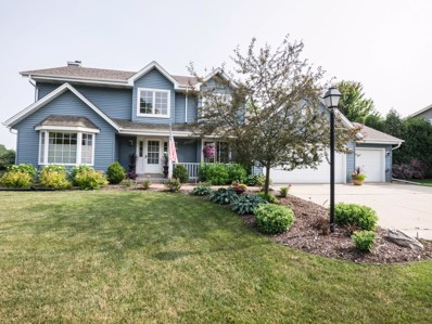 8731 Lake Pointe Dr, Franklin, WI 53132 - #: 1647650