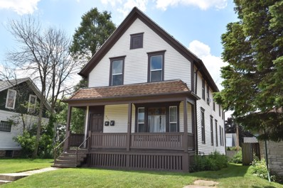 625 Madison Ave, South Milwaukee, WI 53172 - #: 1647689